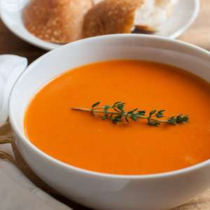 Soups, Sauces, and Gravies