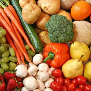 Vegetables and Vegetable Products
